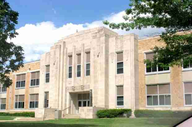 CC Middle school