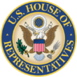 US House of Rep Seal