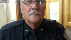 Mike Anderson NH PD Chief