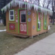 Santa's House CC
