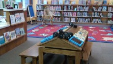 CC Childrens Library