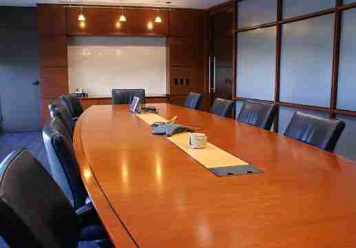 Training Or Corporate Meeting Room.