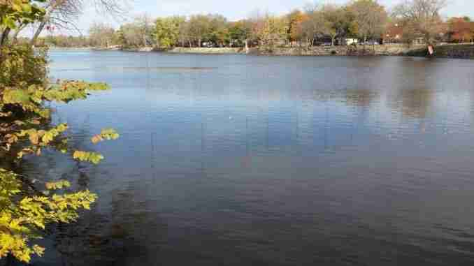 Cedar River Charles City