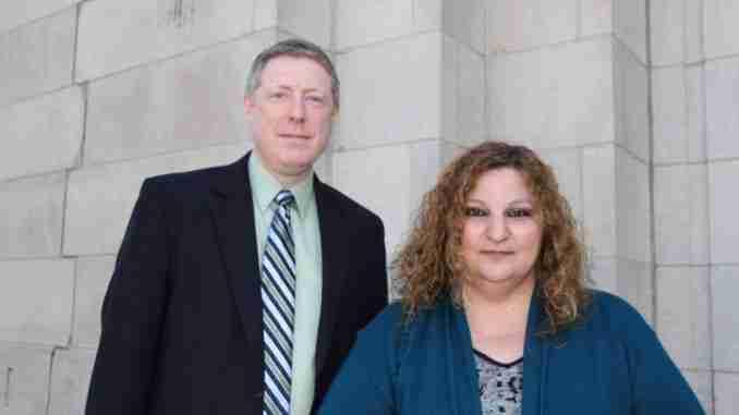 Dr. Dan Cox & Graciela Uequín