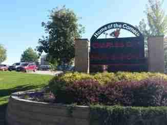Charles City High School