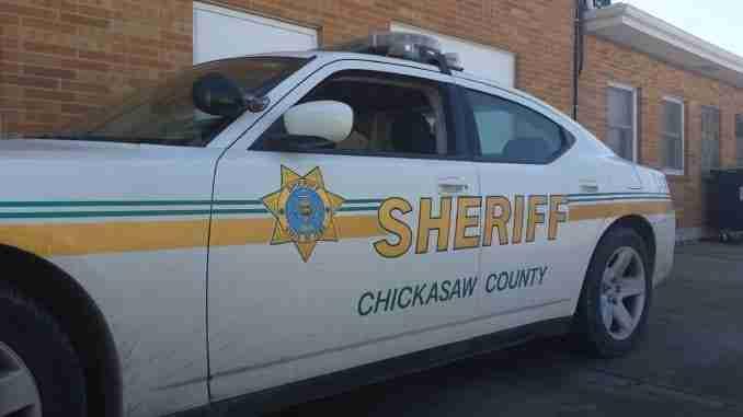 Chickasaw County Sheriff