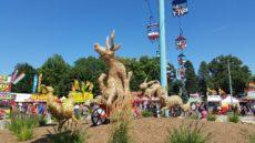 Iowa State Fair Aug 13 2016 KCHA