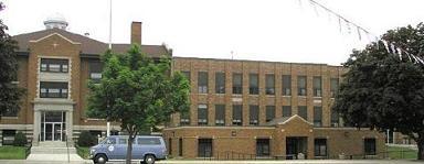 New Hampton Middle School