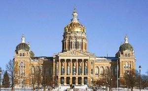 Iowa-state-legislature