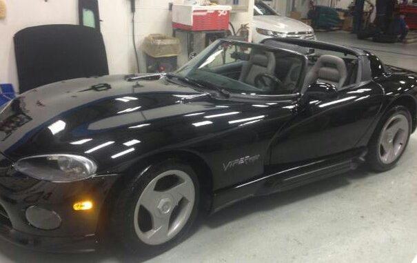 94 Dodge Viper