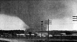Tornado 1968