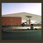 Chickasaw Wellness Complex