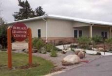 Borlaug Center