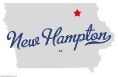 New Hampton