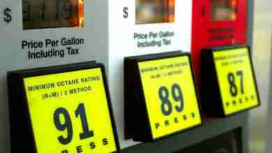 Photo of Atypical rise in demand for gas pushes up pump prices