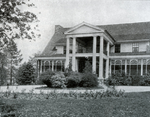 Carrie Lane Chapman Catt Home