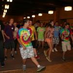 freshman retreat 2014