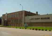 Photo of Floyd County Museum scale back reopening due to COVID-19 uptick in county