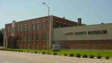 Photo of Floyd County Museum to host 'Kids Day Activity'