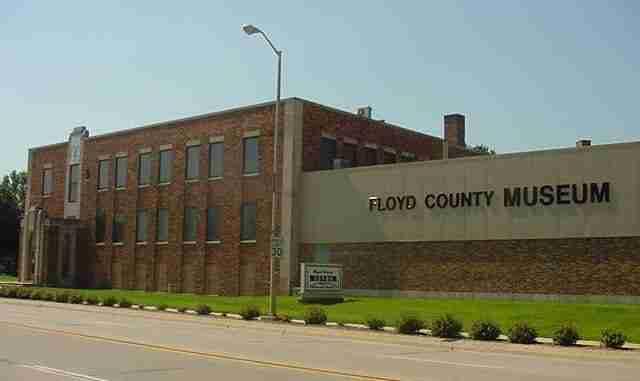 FloydCountyMuseum