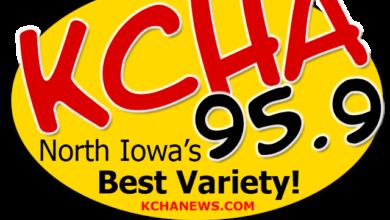 Photo of KCHA Sports Report (11/29)