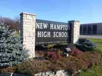 New Hampton High School