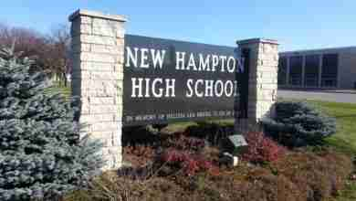 Photo of New Hampton may start new school year with early-outs