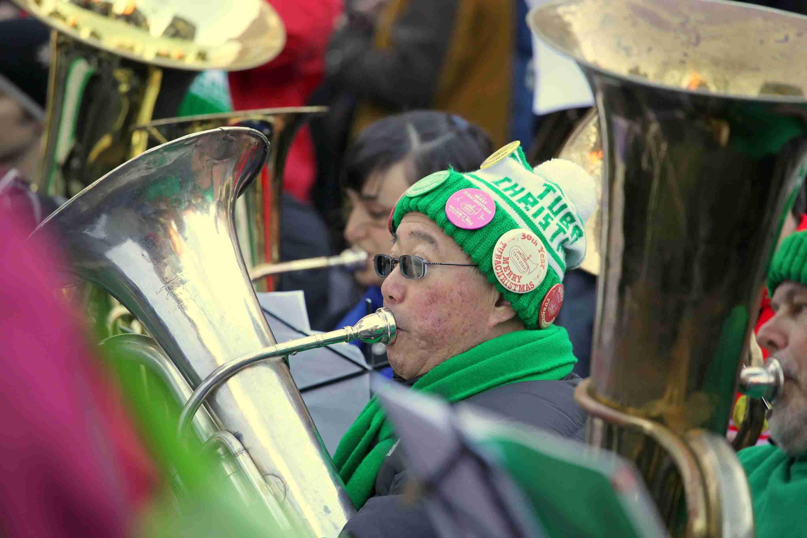 Merry Tuba Christmas 2020 Boston Boston Tuba Christmas – KCHA News