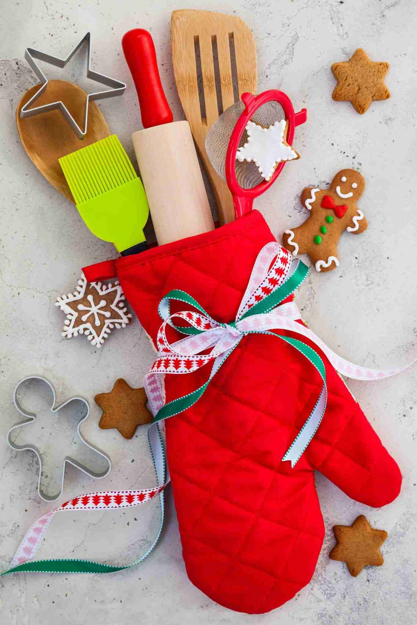 Kitchen Christmas Gift Ideas Images