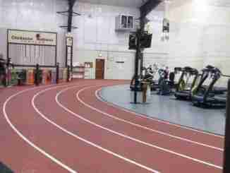 CWC Track