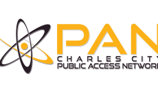 PAN logo CC Public Access Network