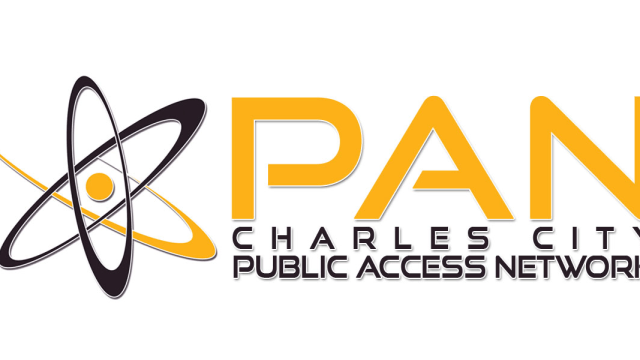 PAN logo CC Public Access Network