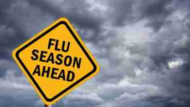 Photo of Flu Season is Almost Upon Us