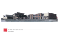 CC School New Building Plan 2-23-15