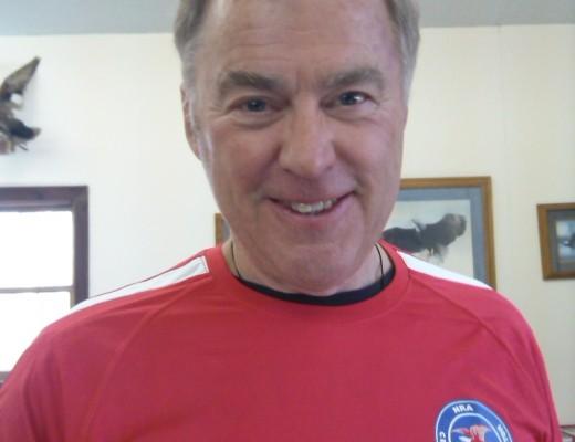 Doyle Wegner