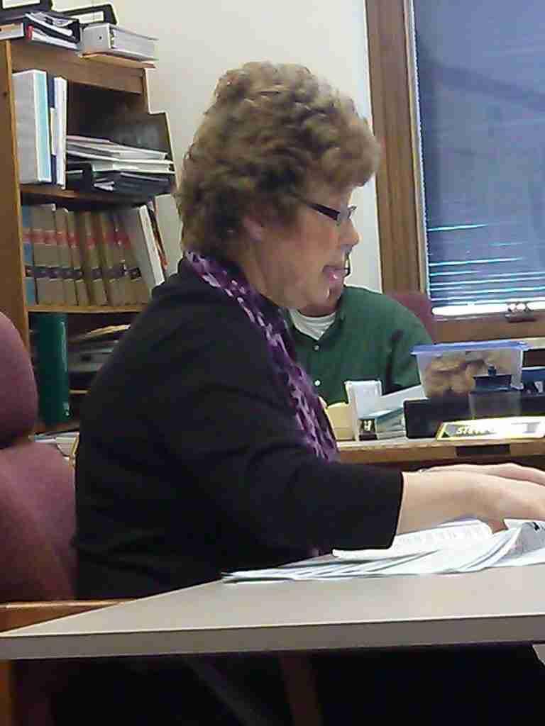 Kathy Babcock CC Public Health