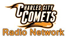 CCCometRadioNetwork