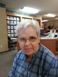 Marsha Towelerton Waucoma Library