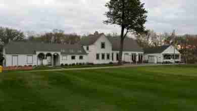 Photo of Wildwood Golf Course in Charles City open for business; new guidelines