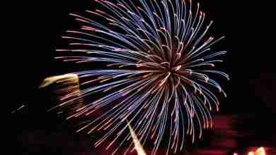 Photo of Fireworks are now legal to sell, ignite in Iowa during certain periods