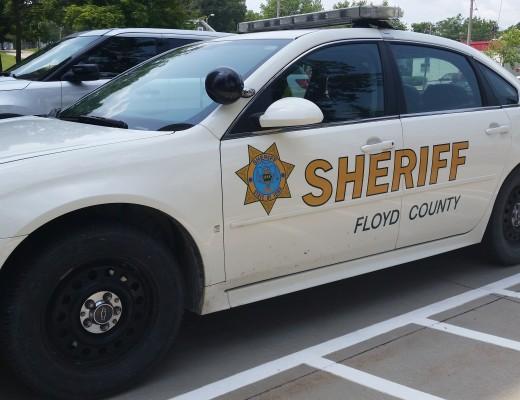 Floyd County Sheriff