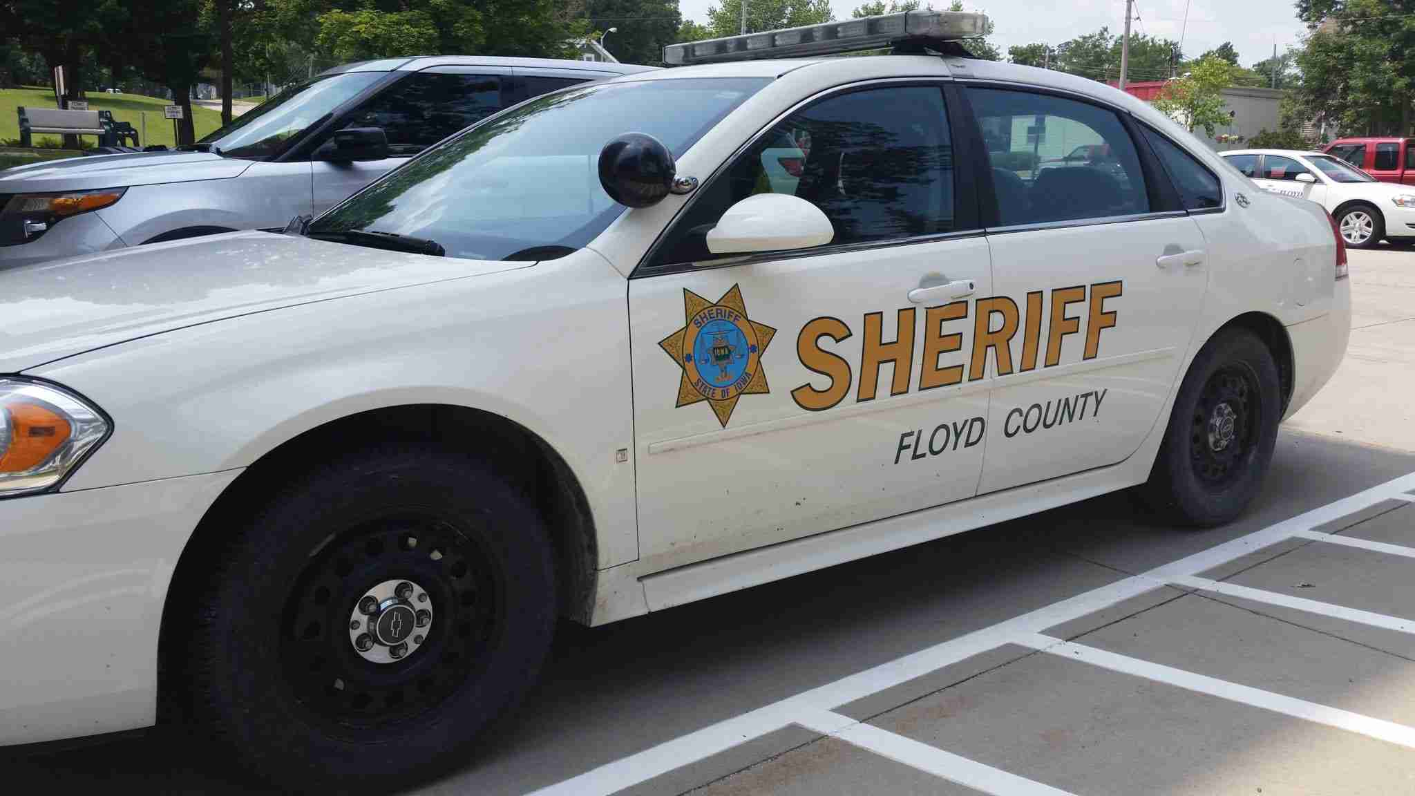 Floyd County Sheriff