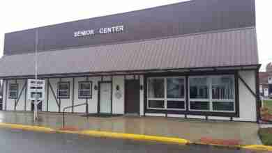 Photo of Osage Senior Center continuing to offer home delivered and curbside meals