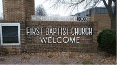 First Baptist Church CC