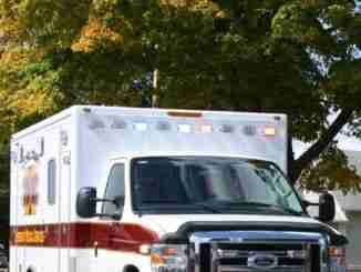 MCRHC Ambulance
