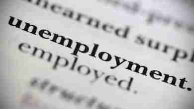 Photo of Iowa's unemployment rises to 2.6%