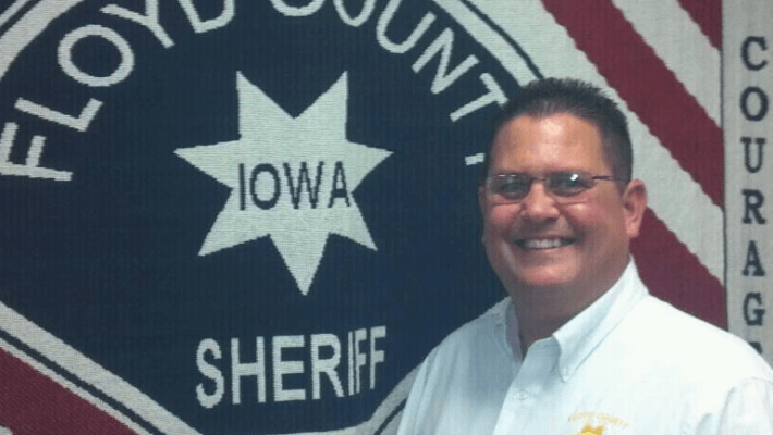 Floyd-County-Sheriff-Rick-Lynch