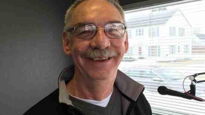 Steve Geertz