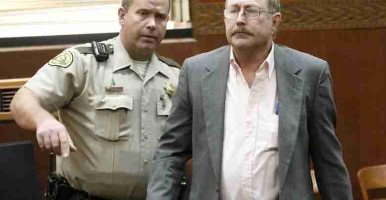Doug Lindaman Guilty