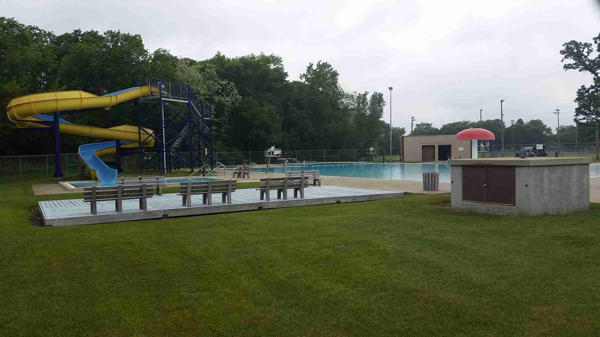 area swimming pools will open this weekend kcha news